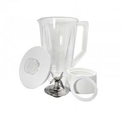 Vaso Completo de Plástico...